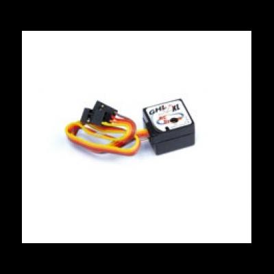 RC SYSTEM Gyro GHL 3D XL