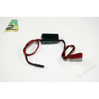 A2P Cordon interrupteur JR-BEC, A2P10210