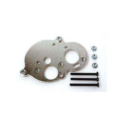 TAMIYA Plaque moteur Aluminium