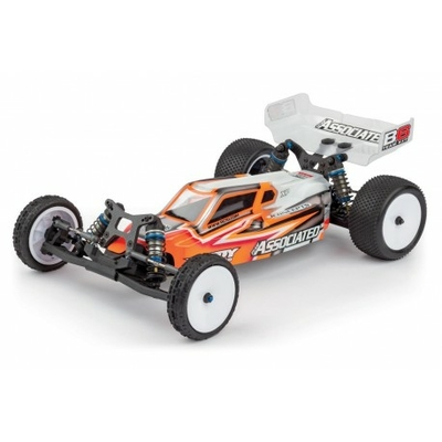 "Team Associated Buggy RC10 B6 ""Carpet Edition"" Team Kit"