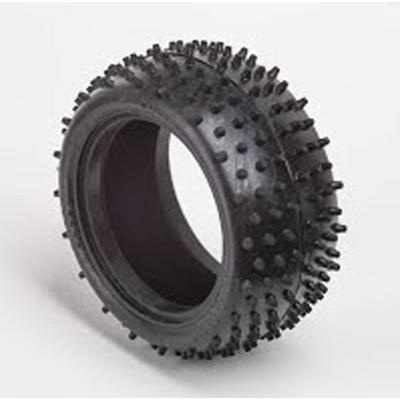 BALLISTIC pneus Buggy arriere Spike Bleu