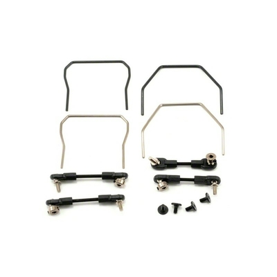 TRAXXAS Barre Anti Roulis slash 4x4 6898