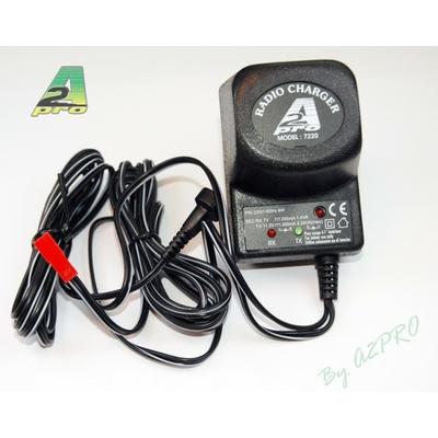 A2P Chargeur radio TX-RX 200mA - Futaba, 7229