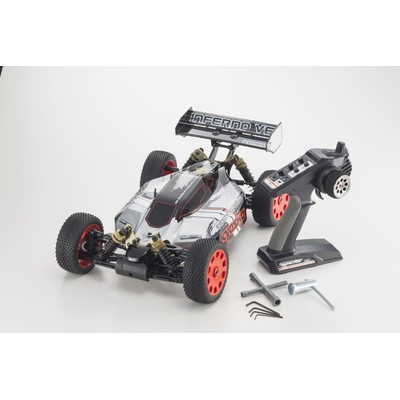 KYOSHO INFERNO VE TYPE 2 READYSET EP (KT231P)