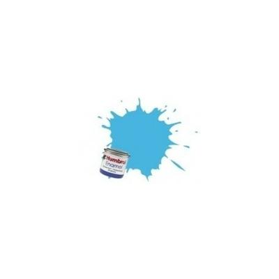 Humbrol Peinture enamel 047 Bleu Mer