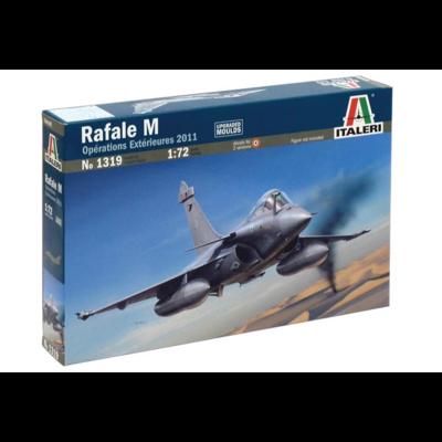 Italeri Rafale M OPEX 2011 1/72