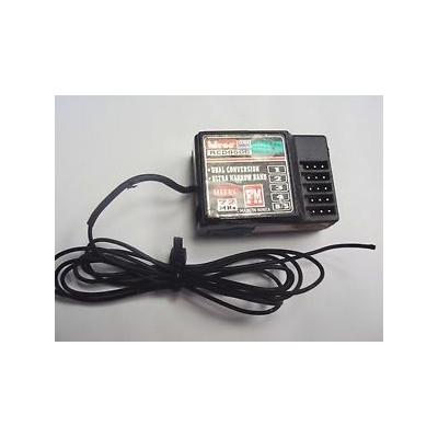 HITEC Recepteur RCD8500 FM 72mhz
