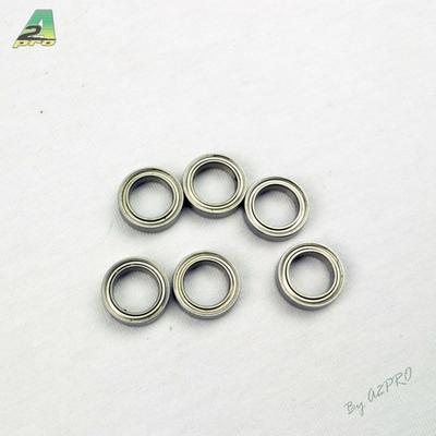 A2P  Roulement 10x15x4 (6 pcs), C10232