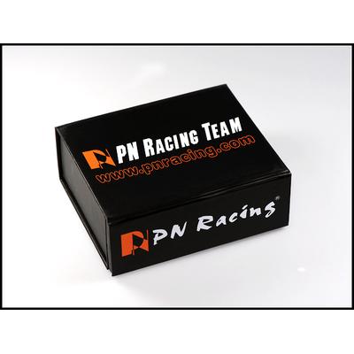 Boite de rangement PN Racing pour accus Miniz