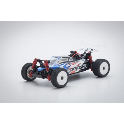 MINI-Z MB010S 4WD 1/24 LAZER ZX6 JARED TEBO - READYSET