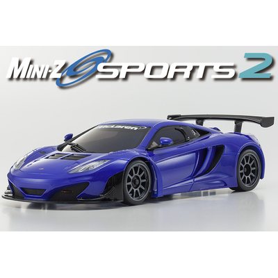 KYOSHO MINI-Z Sports2 MR-03 McLaren 12C GT3 2013
