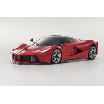 KYOSHO MINI-Z Sports 2 MR-03 Ferrari Red Chrome