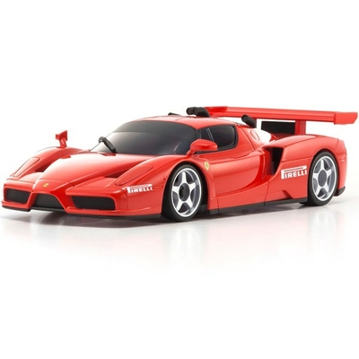 MINIZ MR03 SPORTS 2 FERRARI ENZO GT CONCEPT ROUGE (W-MM/KT19)