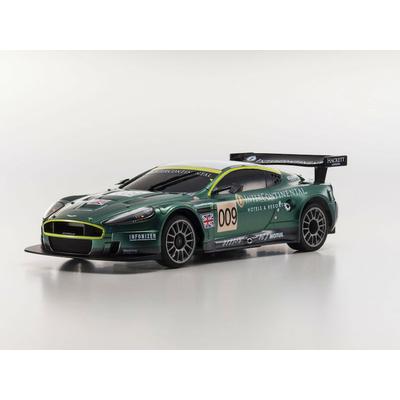 KYOSHO Carrosserie Aston Martin DBR9 n°009 MM