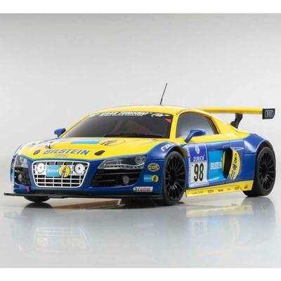 Kyosho Carrosserie  Audi R8 Phoenix Racing AWD / MR03 / MR02