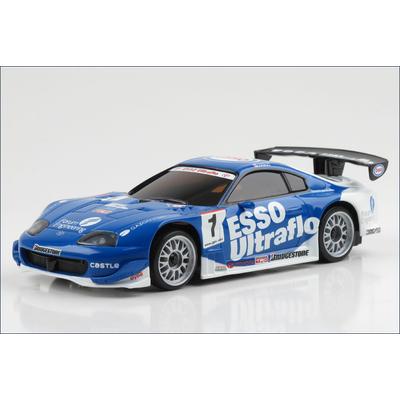 Carrosserie Kyosho Supra Esso Ultraflo 2003 mini z