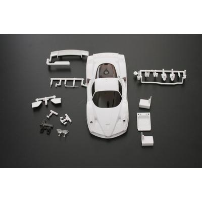 Carrosserie Mini Z Ferrari FXX à peintre