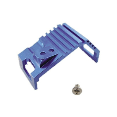 Clip MM moteur en alu Eagle Racing