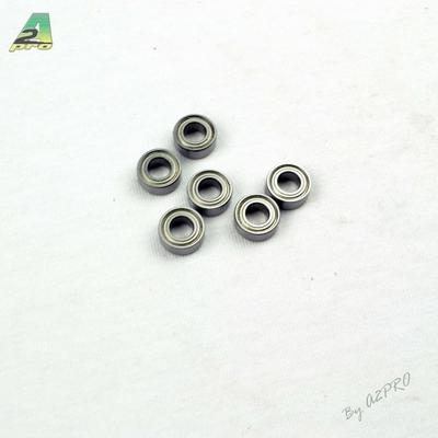 A2P Roulement 5x10x4 (6 pcs), C10233