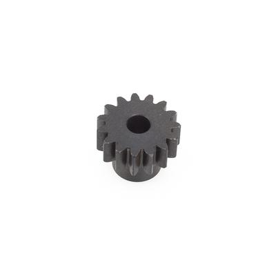 HOBBYTECH Pignon 15 dents moteur electrique Brushless 1 / 8 5mm Module 1