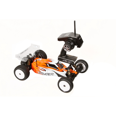 SERPENT Buggy 1/10 Spyder RTR, SER500002
