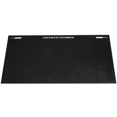 "ROBITRONIC Tapis de stand ""Black Rack"" 60x120cm, R13006"