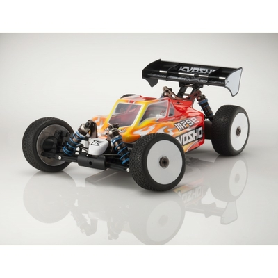 Kyosho Inferno MP9e TKI4 KIT 30898