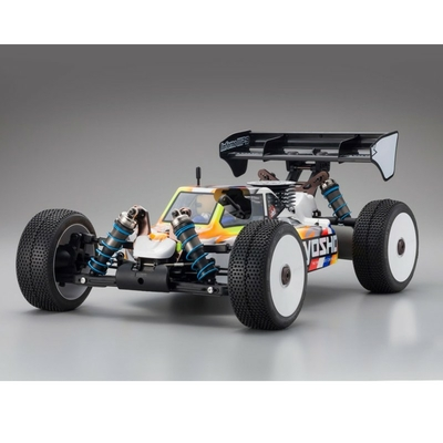 Kyosho Inferno MP9 TKI4 KIT 33001B