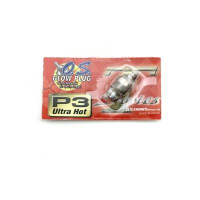 OS Bougie turbo P3 Ultra chaude 71641300