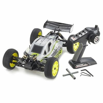 KYOSHO DBX VE 2.0 4WD BRUSHLESS, 34201T2B