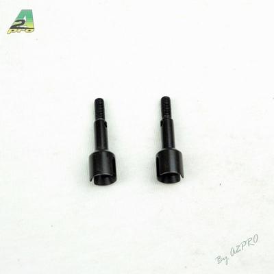 A2P  Arbre d'entrainement arrière (2 pcs) C10118