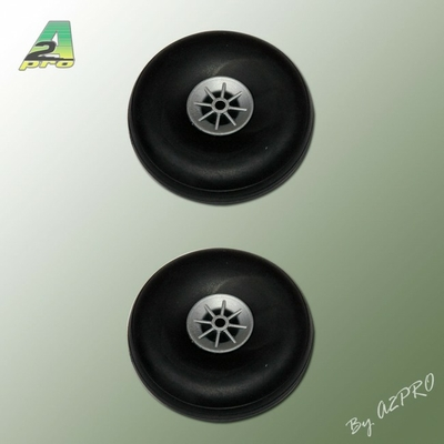 A2P  Roues Airtrap 62mm 4488