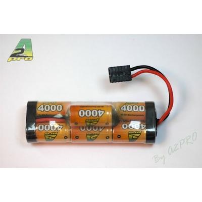 A2P PACK 8.4v/AP-4000SC TRAXXAS, 7406T