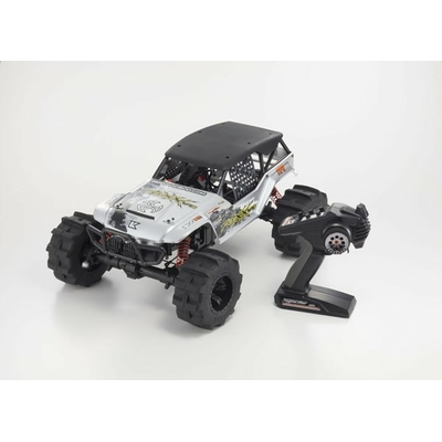 KYOSHO FO-XX VE 1:8 4WD READYSET EP (KT231P), 34251RS