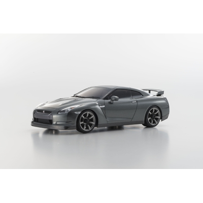 MINIZ MA020 SPORTS 4WD NISSAN SKYLINE GTR (KT19) DARK GREY, 32141GR