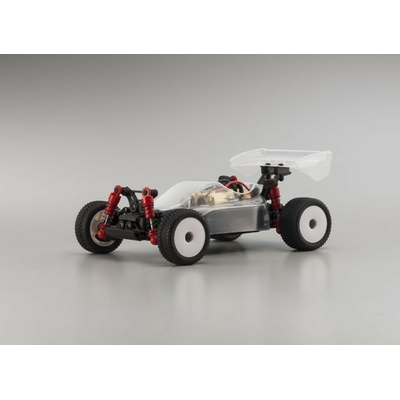 MINI-Z MB010 4WD MP9 MINI-Z CUP EDITION - CHASSIS SET, 32285BCRS