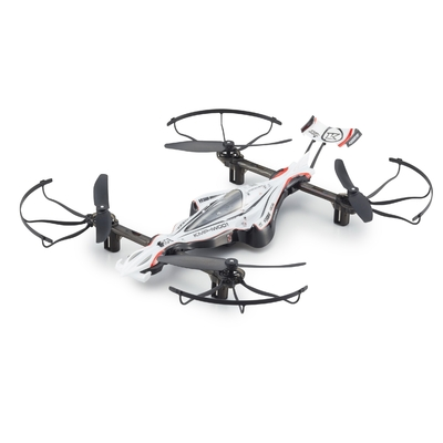 KYOSHO DRONE RACER G-ZERO DYNAMIC BLANC READYSET, 20571W