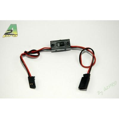A2P Cordon interrupteur Futaba, A2P10209