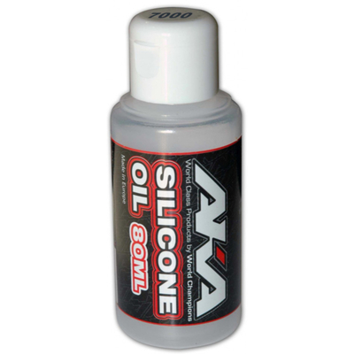 AKA Huile silicone de differentiel 10000cps (80ml), AKA58024