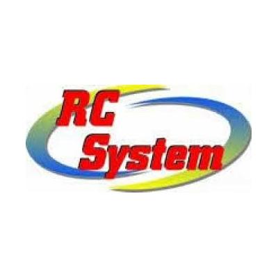 RC SYSTEM Stabilisateur Procopter 3D, RC3622