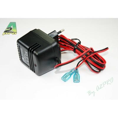 A2P Chargeur batterie au plomb 2V - 500mA, 7300