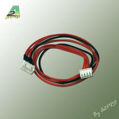 A2P Rallonge 30cm AWG22 JST-XH 3S, 12344