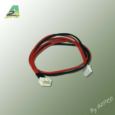 A2P Rallonge 30cm AWG22 JST-XH 2S , 12343