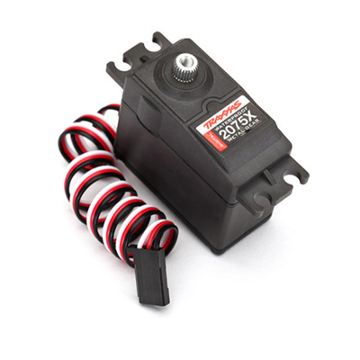 Traxxas Servo High-Torque Waterproof 9.0kg 0.17s, 2075X