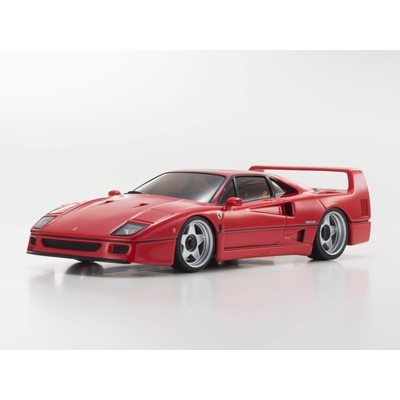 Mini-Z MR03 SPORTS 2 FERRARI F40 ROUGE (W-RM/KT19), 32227R