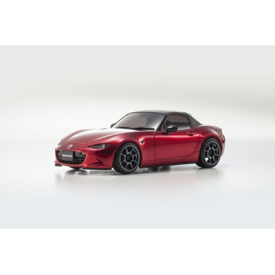 MINIZ MR03 SPORTS 2 MAZDA ROADSTER SOUL RED (N-RM/KT19), 32230R