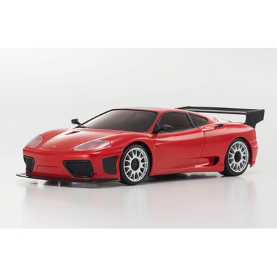 MINIZ MR03 SPORTS 2 FERRARI 360 GTC ROUGE (W-RM/KT19), 32238R