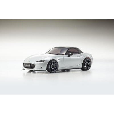 MINIZ MR03 SPORTS 2 MAZDA ROADSTER CERAMIC METALLIC (N-RM/KT19), 32230PW