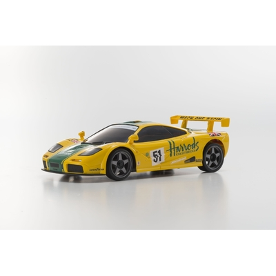 MINIZ MR03 SPORTS 2 MAC LAREN F1 GTR No.51 LM 1995 (W-MM/KT19), 32243HR