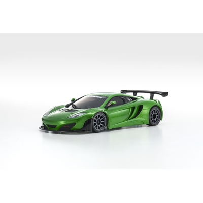 MINIZ MR03 SPORTS 2 MAC LAREN MP4-12C GT3 SYNERGY GREEN (W-MM/KT19), 32244MG